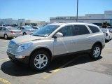 2010 Gold Mist Metallic Buick Enclave CXL #29483739