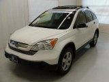 2007 Taffeta White Honda CR-V EX 4WD #29483908