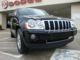2006 Black Jeep Grand Cherokee Limited 4x4 #29483816