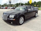 2005 Brilliant Black Crystal Pearl Chrysler 300 C HEMI #29483933