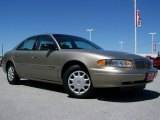 1999 Light Sandrift Metallic Buick Century Custom #29483305