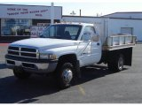 1997 Dodge Ram 3500 ST Regular Cab Chassis Data, Info and Specs