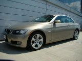 2008 Platinum Bronze Metallic BMW 3 Series 328i Convertible #29483342