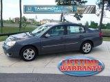 2007 Dark Gray Metallic Chevrolet Malibu LT V6 Sedan #29483990