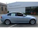 2010 Blue Water Metallic BMW 3 Series 328i xDrive Sedan #29483363