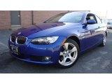 2008 Montego Blue Metallic BMW 3 Series 328xi Coupe #29536450