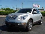 2009 Quicksilver Metallic Buick Enclave CXL AWD #29536473