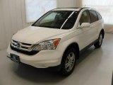 2010 Taffeta White Honda CR-V EX-L AWD #29536804