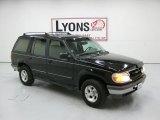 1995 Ford Explorer Black