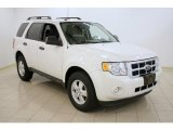 2009 White Suede Ford Escape XLT V6 #29600262