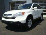 2008 Taffeta White Honda CR-V EX-L 4WD #29599650