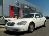 2006 White Opal Buick Lucerne CX #29600280