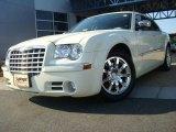 2008 Cool Vanilla White Chrysler 300 C HEMI #29599669