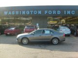 2010 Sterling Grey Metallic Ford Fusion SEL V6 #29600014