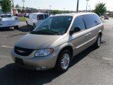 2003 Light Almond Pearl Chrysler Town & Country Limited #29600313