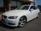 2008 Alpine White BMW 3 Series 328xi Coupe #29599704