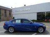 2010 Montego Blue Metallic BMW 3 Series 328i xDrive Sedan #29599610