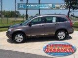2009 Urban Titanium Metallic Honda CR-V LX #29669395