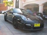 2008 Basalt Black Metallic Porsche 911 GT2 #29668891