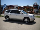 2010 White Diamond Tricoat Buick Enclave CXL #29669407
