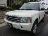 2006 Chawton White Land Rover Range Rover HSE #29669271