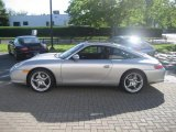 2004 Porsche 911 Targa Data, Info and Specs