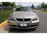 2007 Platinum Bronze Metallic BMW 3 Series 328i Wagon #29668634