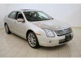 2008 Silver Birch Metallic Ford Fusion SE V6 #29669307