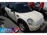 2007 Pepper White Mini Cooper Hardtop #29668994