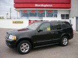 2003 Black Ford Explorer Limited AWD #29668819