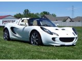 Lotus Elise 2006 Data, Info and Specs