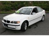 2004 Alpine White BMW 3 Series 325xi Sedan #29723614