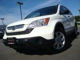 2008 Taffeta White Honda CR-V EX #29723790