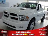 2010 Dodge Ram 1500 R/T Regular Cab