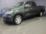 2007 Timberland Mica Toyota Tundra Limited Double Cab 4x4 #29723897