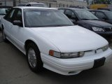 1996 Oldsmobile Cutlass Supreme SL Sedan