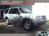 2001 Ford Explorer Silver Frost Metallic