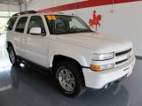2005 Summit White Chevrolet Tahoe Z71 #29751453