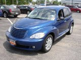 2008 Surf Blue Pearl Chrysler PT Cruiser Touring #29762048