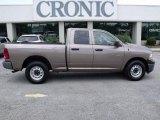 2010 Austin Tan Pearl Dodge Ram 1500 ST Quad Cab 4x4 #29762376