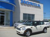 2007 Pepper White Mini Cooper Hardtop #29762086