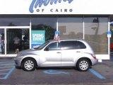 2007 Bright Silver Metallic Chrysler PT Cruiser Touring #29762627