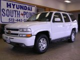 2005 Summit White Chevrolet Tahoe Z71 #29762911