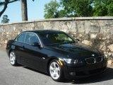 2008 Black Sapphire Metallic BMW 3 Series 328i Convertible #29762257