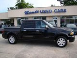 2002 Lincoln Blackwood Crew Cab