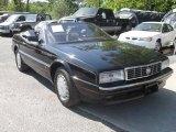 1988 Cadillac Allante Convertible