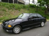 1994 BMW 3 Series 318i Coupe