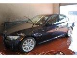 2009 Monaco Blue Metallic BMW 3 Series 328i Sedan #29832029