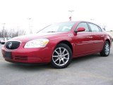 2006 Crimson Red Pearl Buick Lucerne CXL #2974070