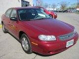 2004 Sport Red Metallic Chevrolet Classic  #29832219
